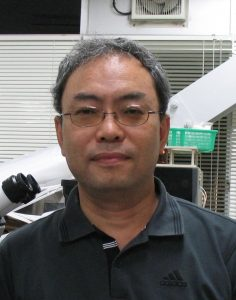 齊藤顔写真