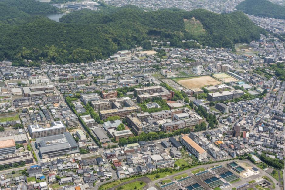 工芸 大学 京都 繊維